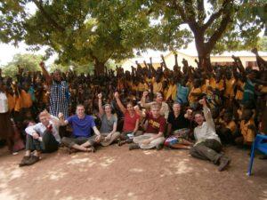 EWB in Ghana